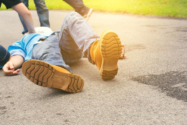 Osoby, które uległy wypadkowi w drodze do lub z pracy, nie mogą liczyć na jednorazowe odszkodowanie.