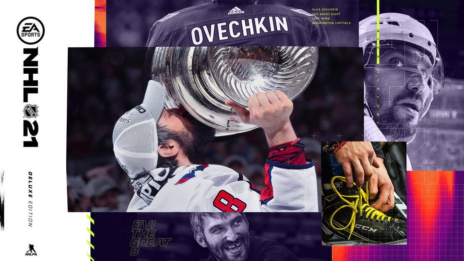 NHL 21