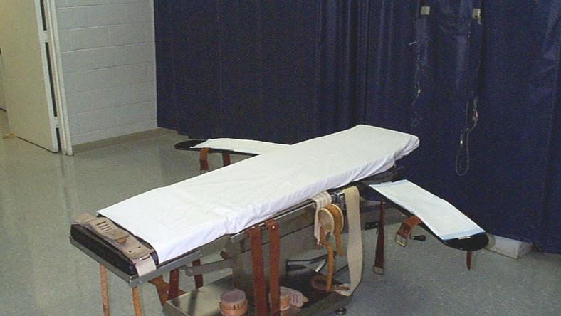 Niemieckie firmy farmaceutyczne nie dostarczą USA trucizn stosowanych przy egzekucji