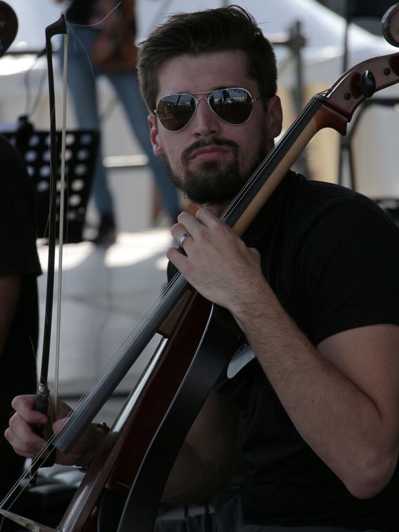 Luka Šulić