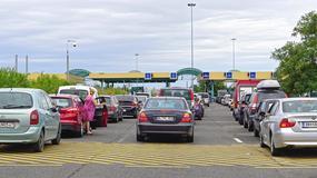 Polskie autokary zaatakowane na granicy serbsko-węgierskiej