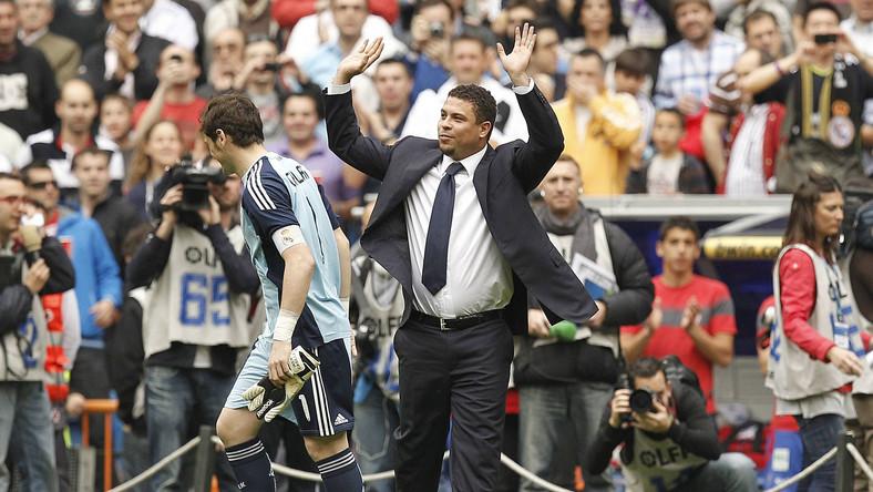 Ronaldo wylosuje rywali Polakom