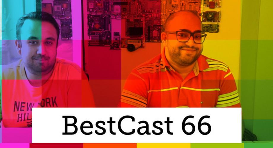 BestCast 66: WWDC 2015, iOS 9, watchOS 2 und Apple Music