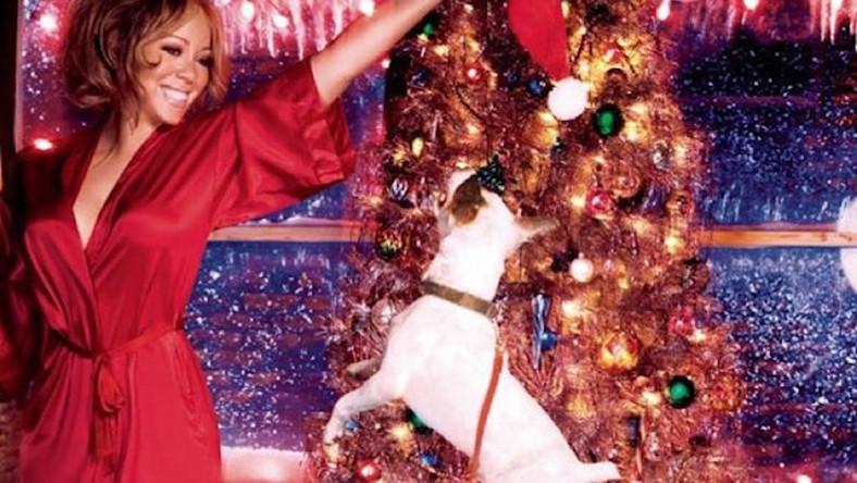 Mariah Carey świętowała w Aspen razem z dziećmi i nową miłością, miliarderem Jamesem Packerem oraz… mężem Nickiem Cannonem, z którym od kilku miesięcy jest w separacji. I widać, że znów jest w świetnej formie.