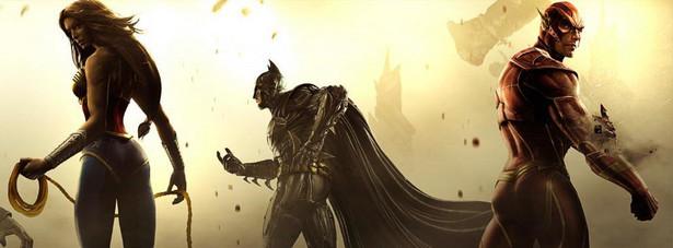 Injustice: Gods Among Us Najwięksi bohaterowie świata DC - Batman, Flash, Joker, Harley Quinn, Solomon Grundy, Superman oraz Wonder Woman staną naprzeciw siebie w walce na śmierć i życie. Tego nie możecie przegapić. Premiera: 19 kwietnia 2013 Platformy: XboX 360, PS3, Wii U