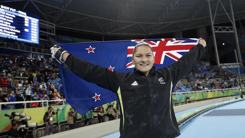 Valerie Adams-Price