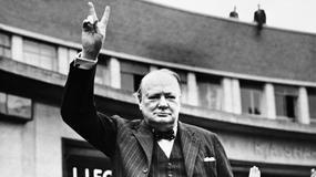 """""""Kosmici istnieją"""" – pisze Winston Churchill w odnalezionym niedawno artykule"""