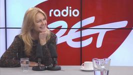 Grażyna Torbicka w programie Majewskiego o odejściu z TVP