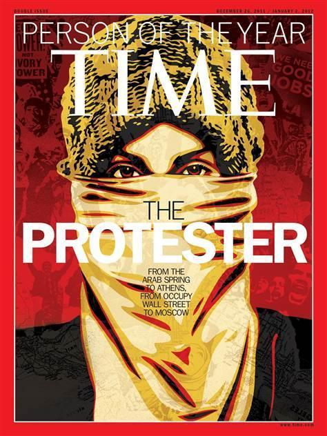 Time 2011