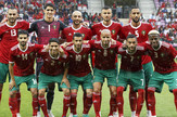 Fudbalska reprezentacija Maroka