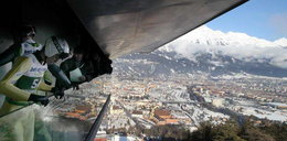 Stoch wygrał w Innsbrucku