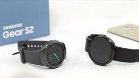 Mateusz Gryc: Samsung Gear S2 - recencja ideału