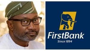 First Bank Holdings confirms Femi Otedola as majority shareholder (Dailynews)