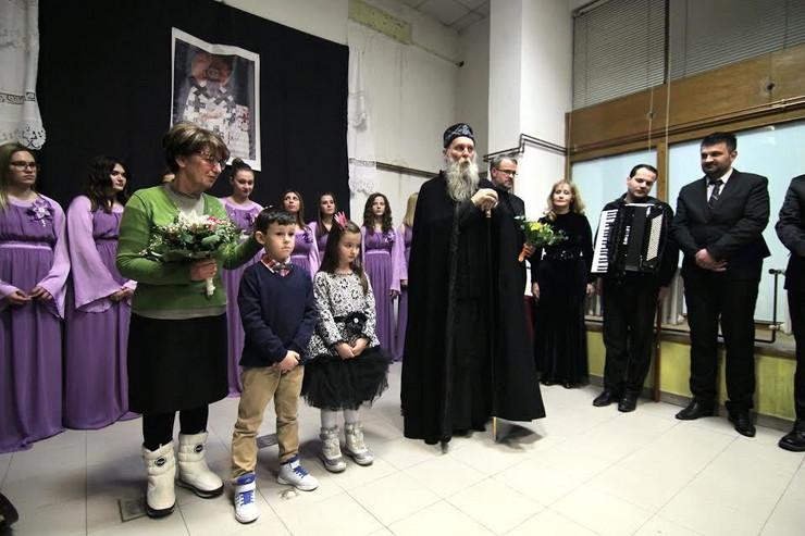 svetosavska akademija nova gradiska srbi hrvatska