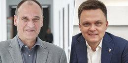Kukiz łasi się do Hołowni. Co na to lider Polski 2050