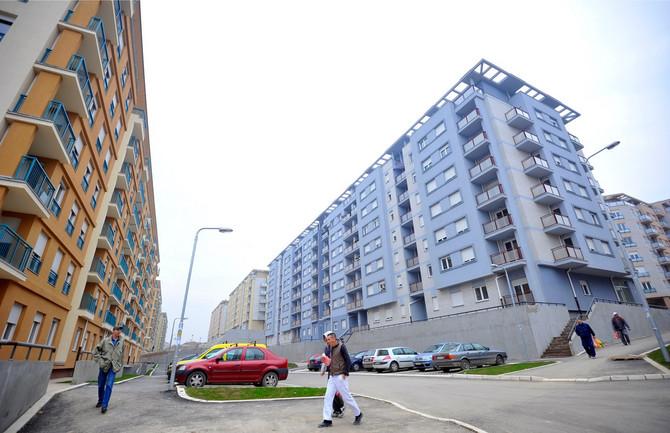 Izdavanje stanova Beograd