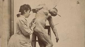 """Artystka, kochanka, """"wyklęta siostra"""". Po prawie 30 latach otwarto muzeum Camille Claudel"""