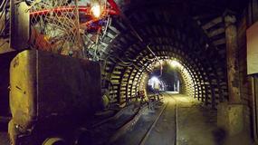 Otwarcie poziomu 355 w kopalni Guido 4 lutego