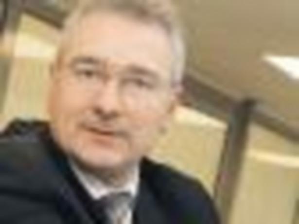 André Helin, prezes BDO Fot. Wojciech Górski