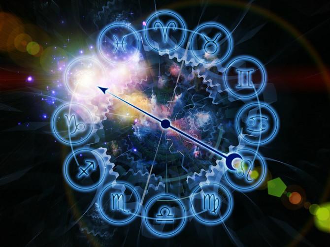 Kako retrogradni Merkur i pun Mesec utiču na horoskopske znakove