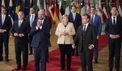"""Polska """"Chrystusem narodów""""demontującym Unię Europejską? [FELIETON]"""