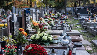 Społeczna inicjatywa uzupełni rządowy projekt ustawy o cmentarzach