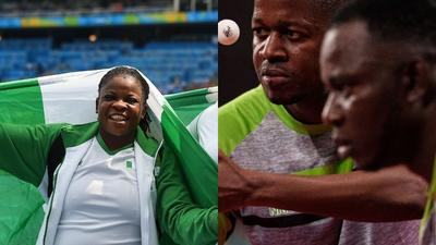 2 more medals for Team Nigeria at 2020 Paralympics