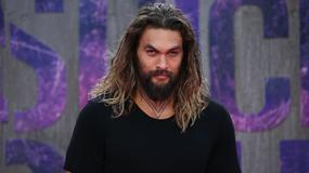 """Jason Momoa kandydatem do głównej roli w remake'u """"Kruka"""""""