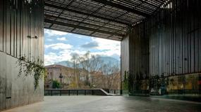Nagroda Pritzkera 2017 w rękach hiszpańskiego studia RCR Arquitectes