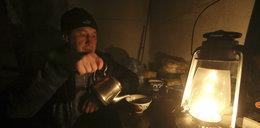 Tak się żyje na Krymie bez prądu