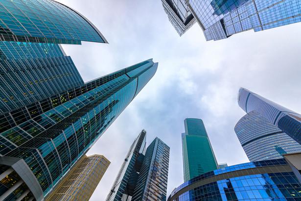 Wśród głównych miast w Polsce, najwięcej elastycznych powierzchni biurowych mają Warszawa i Kraków