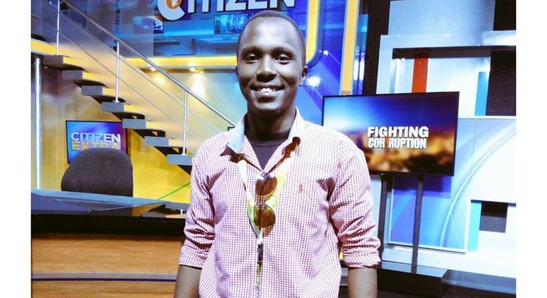 Citizen TV presenter forced to apologize days after denouncing SDA Church in rant video