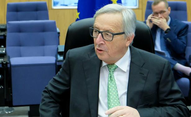 Zgodnie z mechanizmem głównych kandydatów szefem KE w 2014 r. został wybrany sam Juncker i gdyby procedura ta się utrzymała, to Barnier, chcąc objąć schedę po Junckerze, musiałby zostać wskazany jako kandydat przez Europejską Partię Ludową jeszcze przed eurowyborami w 2019 r.
