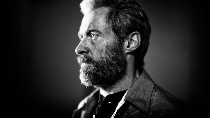 Hugh Jackman jako Logan