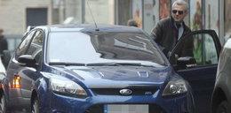 Urbański ma auto za 160 000 złotych!