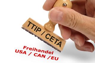 Austria: 550 tys. podpisów przeciw umowom CETA i TTIP
