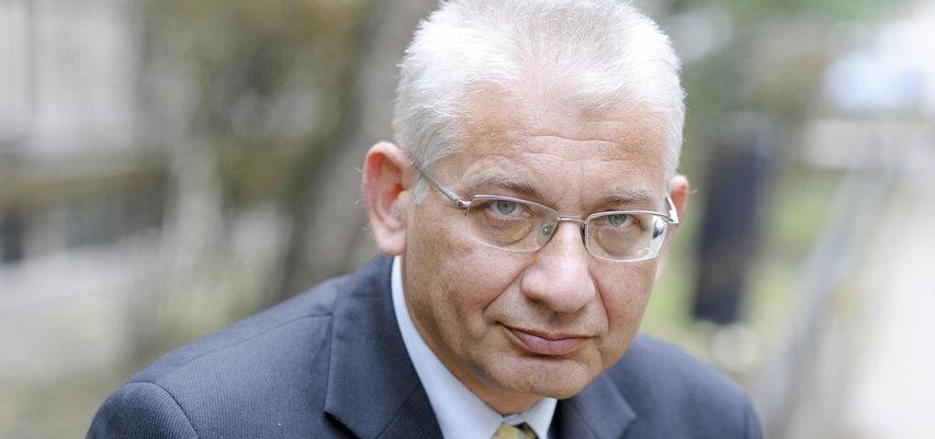 Ludwik Dorn: PiS atakuje TVN, bo partia ma niskie notowania