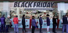 Nie uwierzysz, ile sklepy zyskały w Black Friday!