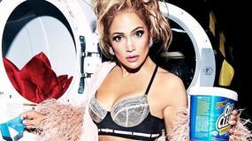 "Seksowna Jennifer Lopez w odważnej sesji dla magazynu ""Paper"""