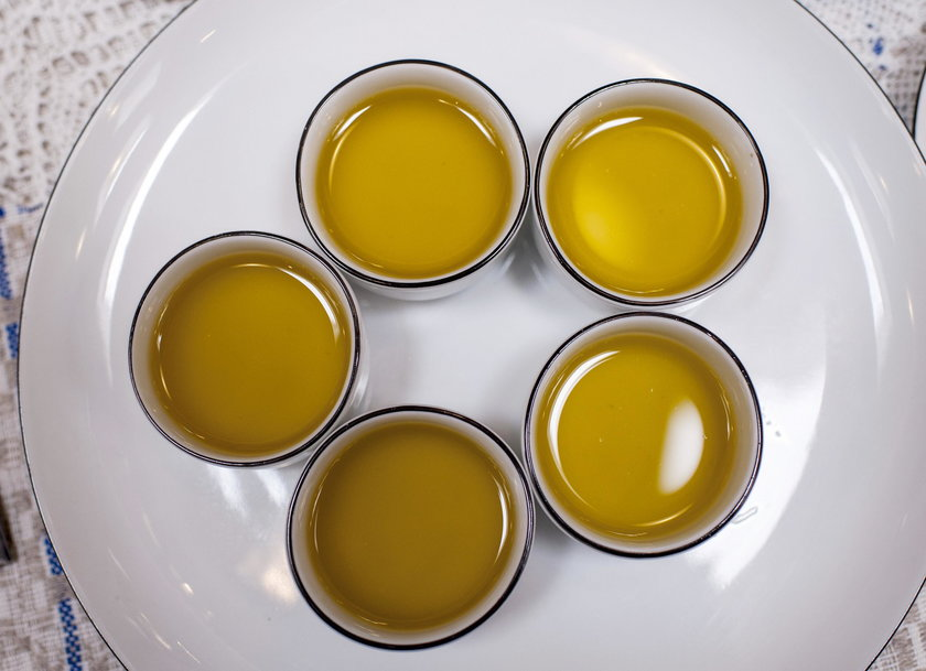Kojarzysz ten olej? Jest lepszy niż oliwa z oliwek