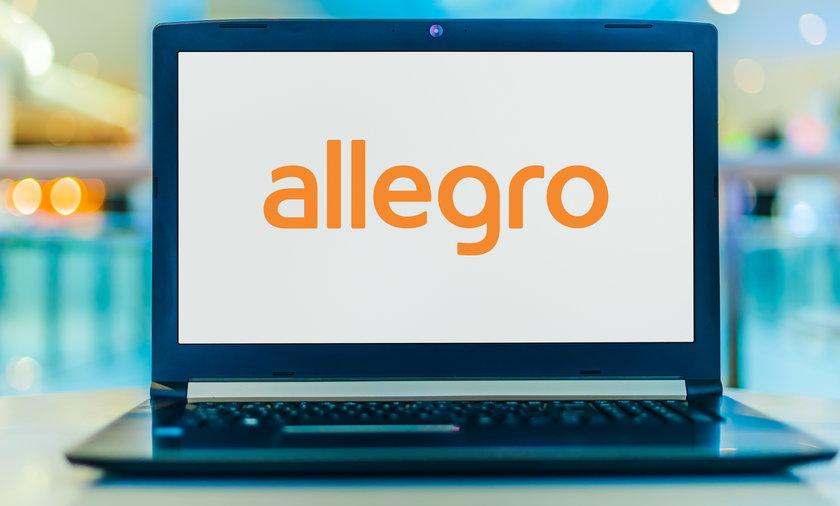 Allegro nowa opcja anulowania zakupów od 1 lipca dla klientów indywidualnych