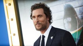 """Matthew McConaughey nadal chętny na powrót do """"Detektywa"""""""