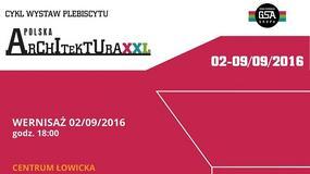 Warszawa: Rusza wystawa prezentująca najlepsze realizacje architektoniczne 2015 roku