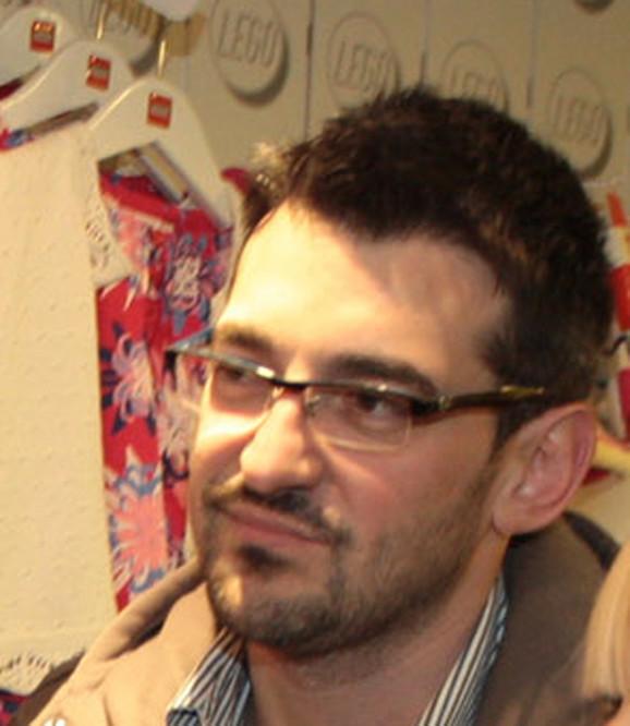 Aleksandar Kukanjac