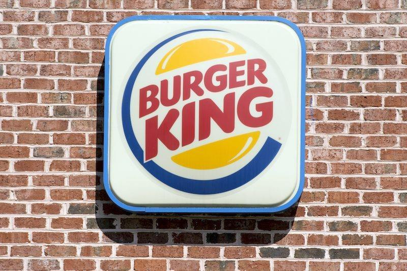 USA BUSINESS BURGER KING TIM HORTONS