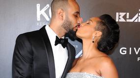 Alicia Keys w świetnej formie w ciąży