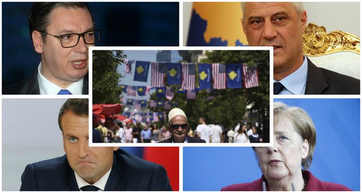 Kosovo resenje kombo