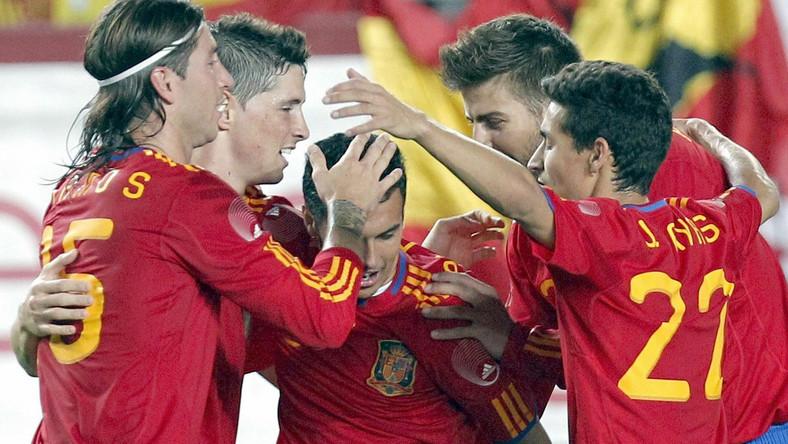 Naukowcy: Mundial wygra Hiszpania