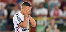 """Lukas Podolski doznał kontuzji. """"Czeka mnie diagnoza u lekarza"""""""