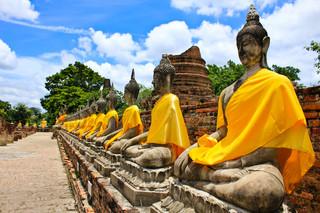 Azja dla początkujących - podstawowe pytania, również o pieniądze